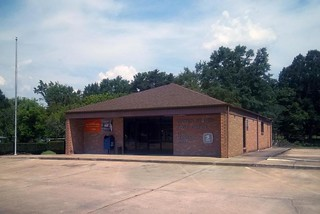 Lena, MS post office | by PMCC Post Office Photos