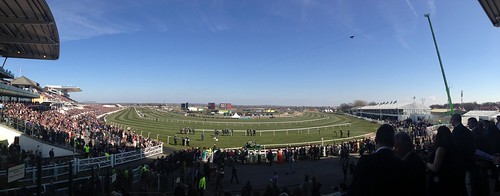 Aintree Grand National 2013