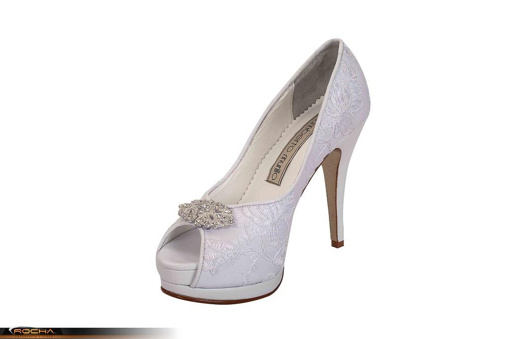 zapato para novia - matrimonio colombia - boda cali | flickr