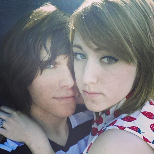 Onision And Lainey | www.pixshark.com - Images Galleries ...