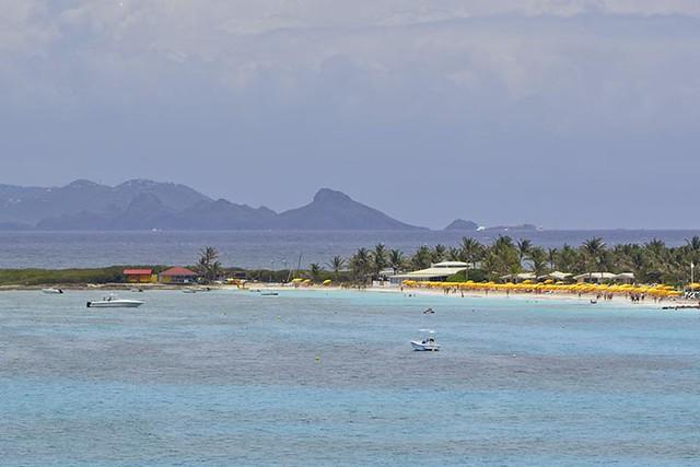 Club Orient Beach