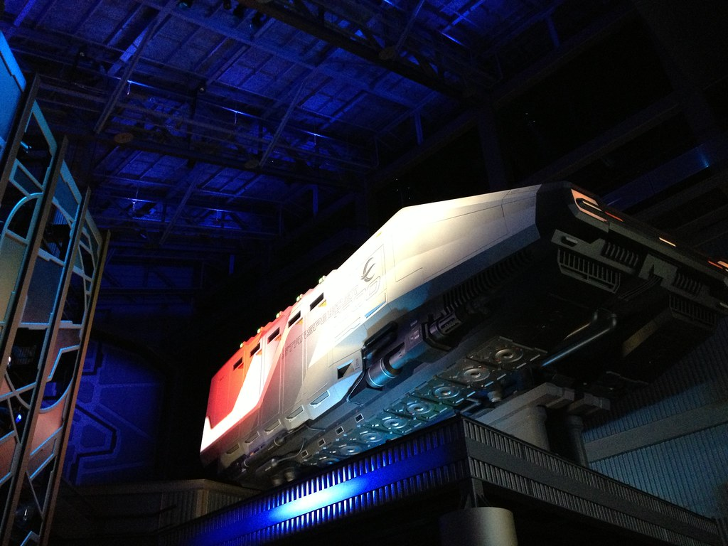 Insidethemagic Star Tours The Adventures Continue At Tokyo Disneyland