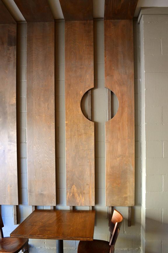 Cafe Javasti Interior Design Design By Seattle Architect P Flickr