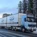 Freightlines Volvo ATE261