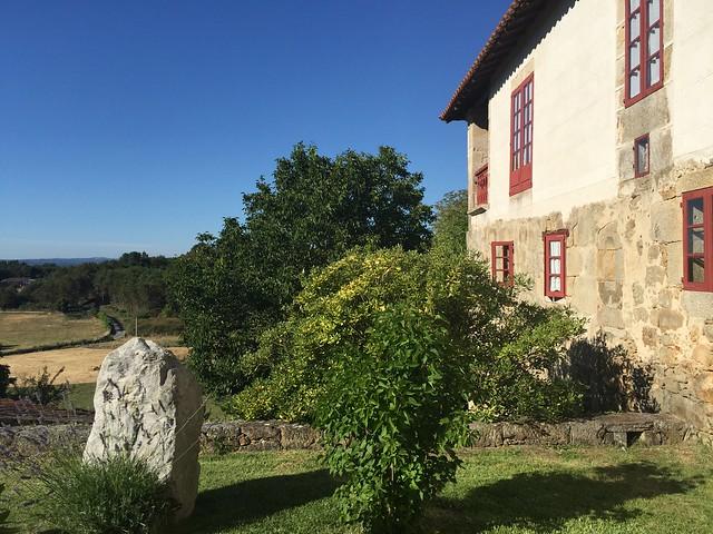 Rectoral de Anllo (Sober, Lugo)