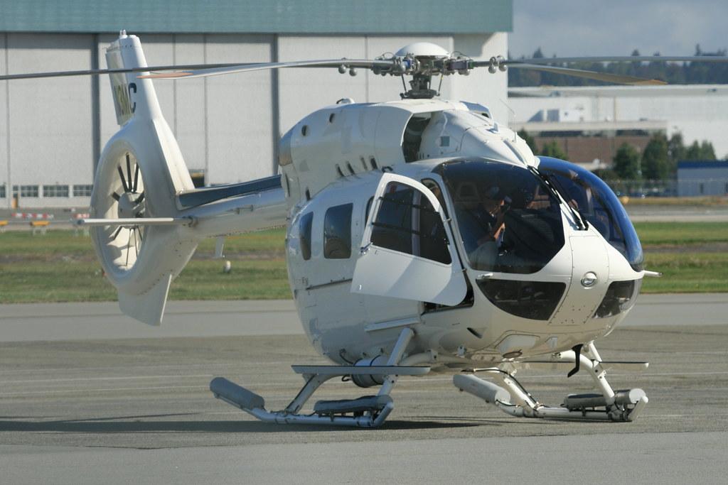 n3mc ec145 n3mc airbus ec145 bk 117 d2 airbus helicopter flickr