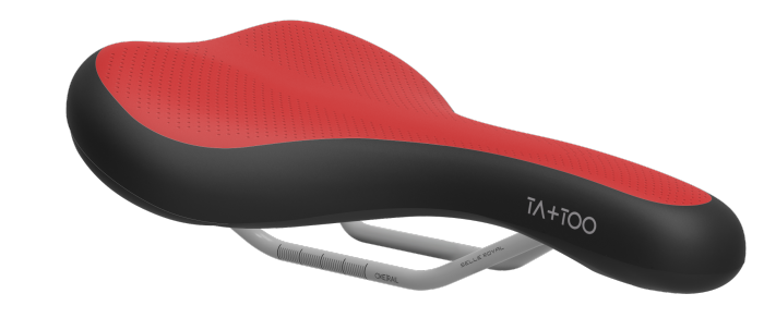 selle royal saddle review