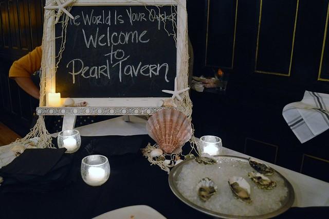 Pearl Tavern Event