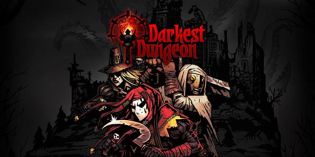 скачать игру Darkest Dungeon через торрент - фото 7