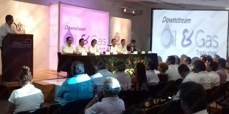 Joaquín Caballero Rosiñol, señaló que después de la seguridad, el principal reclamo de la población es empleo, por lo que dijo urge que consolide ya el proyecto de la zona económica especial para la región.