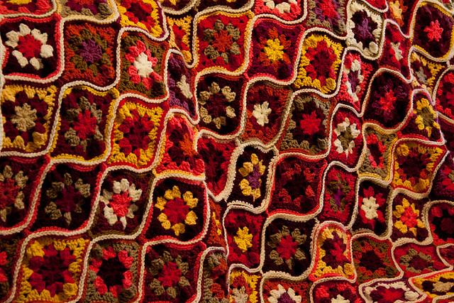 Ogee Afghan DONE