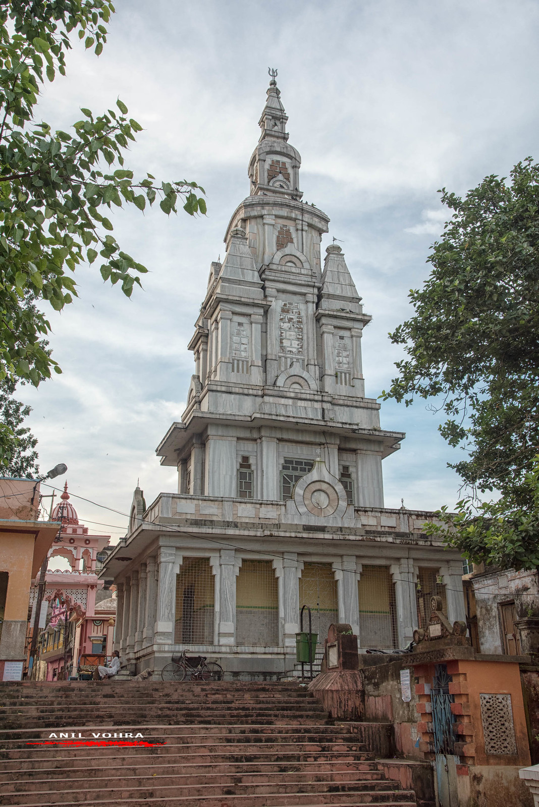Sandeshwar Temple, Chinsurah