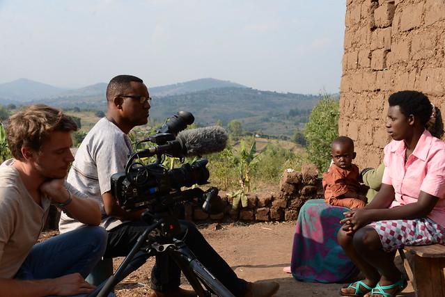 Ruanda 2016