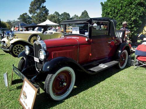 1928 chevrolet national series ab convertible sport cabrio for National general motor club