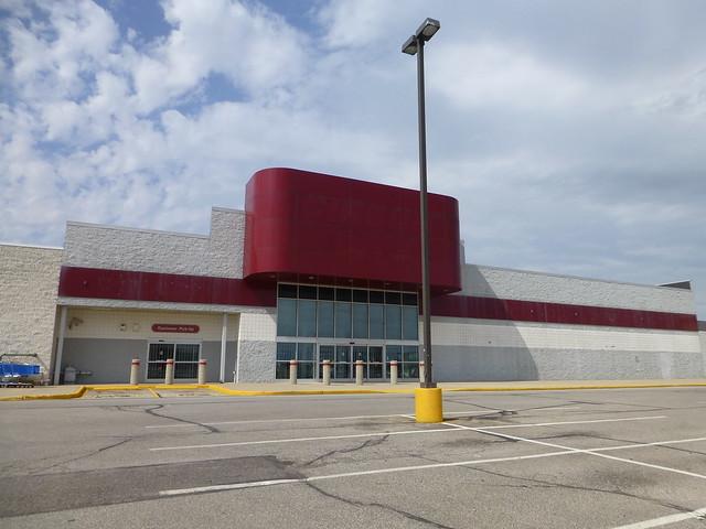 Former Circuit City in Mansfield (Ontario), Ohio   Flickr ...