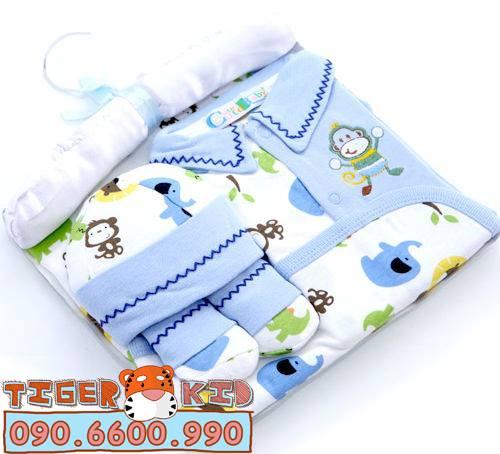 15832255992 b981b1e355 o M115 Set quà tặng 5 món cao cấp từ Thailand   đầy tháng cho bé sơ sinh