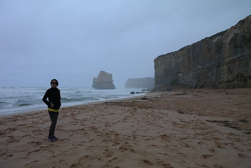 Gibson Steps, Great Ocean Road