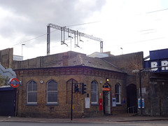Picture of Bruce Grove Station