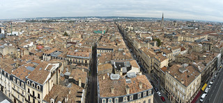 Bordeaux Panorama | by swampa