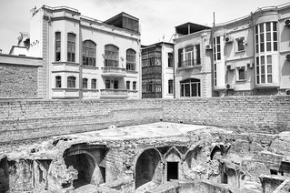 Past and Present Azerbaijan