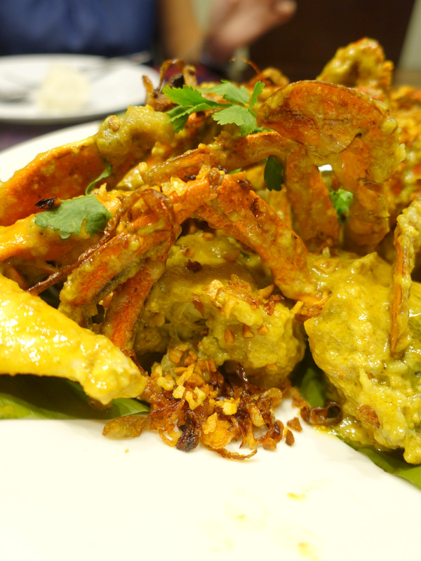 Sandra's Lemongrass Crab-002