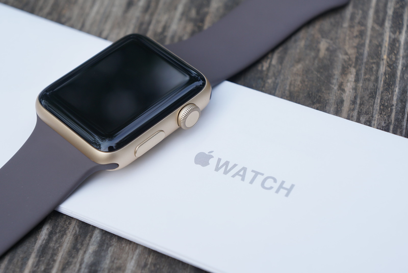 Apple Watch、Apple TVの売上高