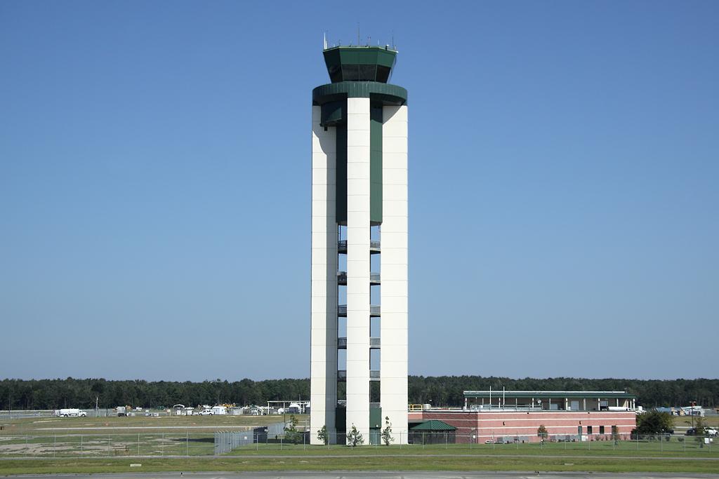 Savannah/Hilton Head Airport (With images) Air traffic