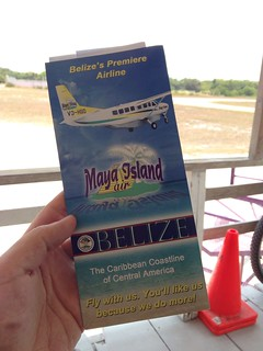 Maya Island Air Jobs
