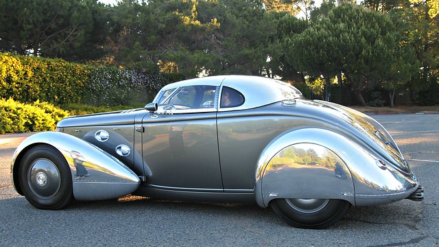 Classic Cars Marin County