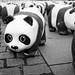 Meeting with 1600 Pandas in Hamburg - Fuji X100S