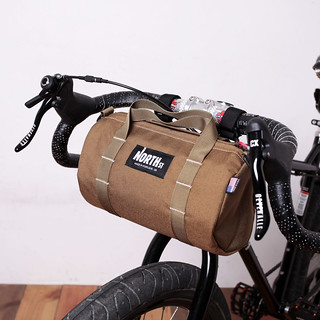 North St. Bags / SCOUT11 | by starfuckers / Above Bike Store