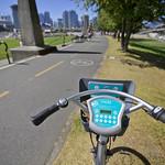 Mobi Bike Sharing