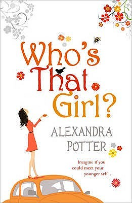 Who's That Girl Alexandra Potter
