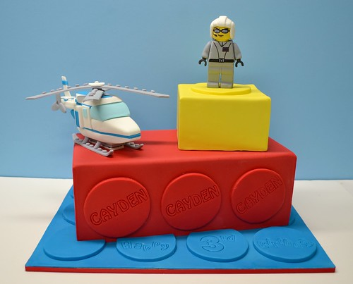 Helicopter Cake Pan