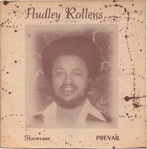 Audley Rollens Wackies Rhythm Force All I Want Sounds Call Killer