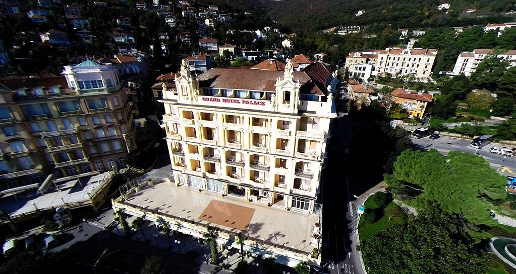 Hotel Palace Opatija