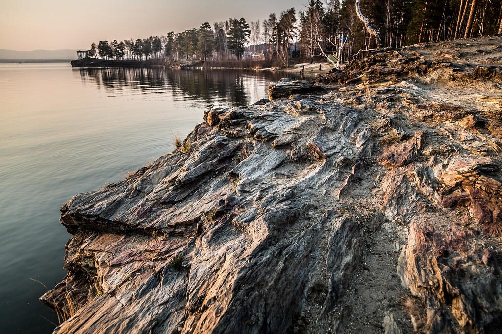 Ozersk Hummingbird Beach Irtiash Lake   Timur   Flickr