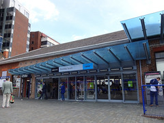 Picture of Bromley South Station