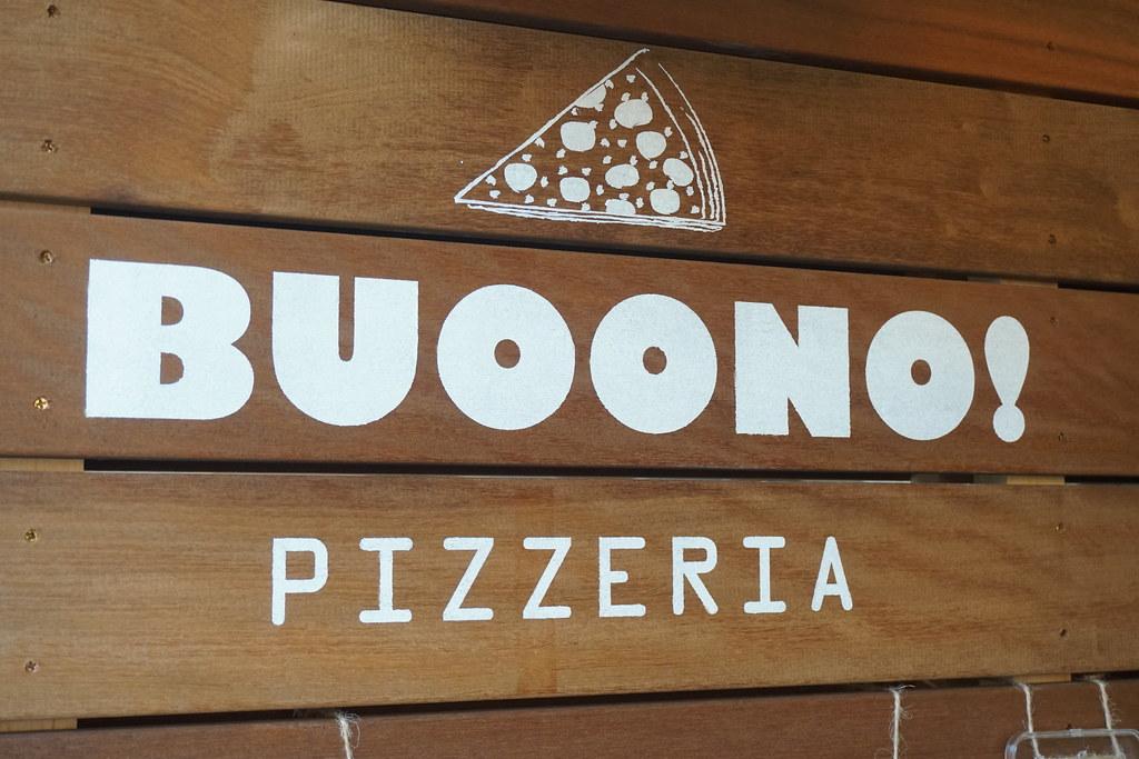 BUOONO(富士見台)