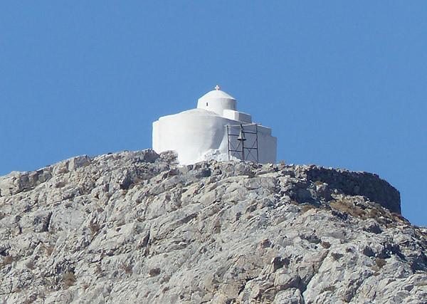 clocher du monastère