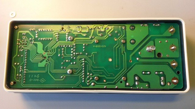 Nice and clean PCB layout.