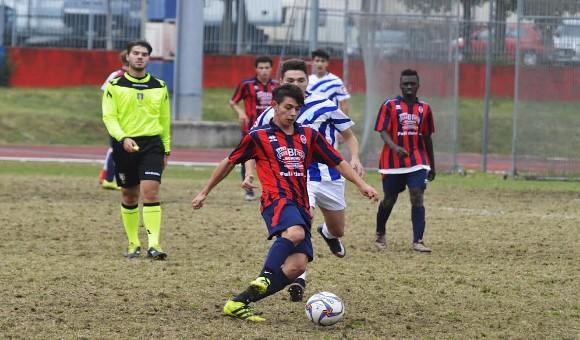 Allievi Regionali Elite, Virtus Verona - Legnago 0-1