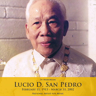 Lucio D San Pedro Presidential Communications