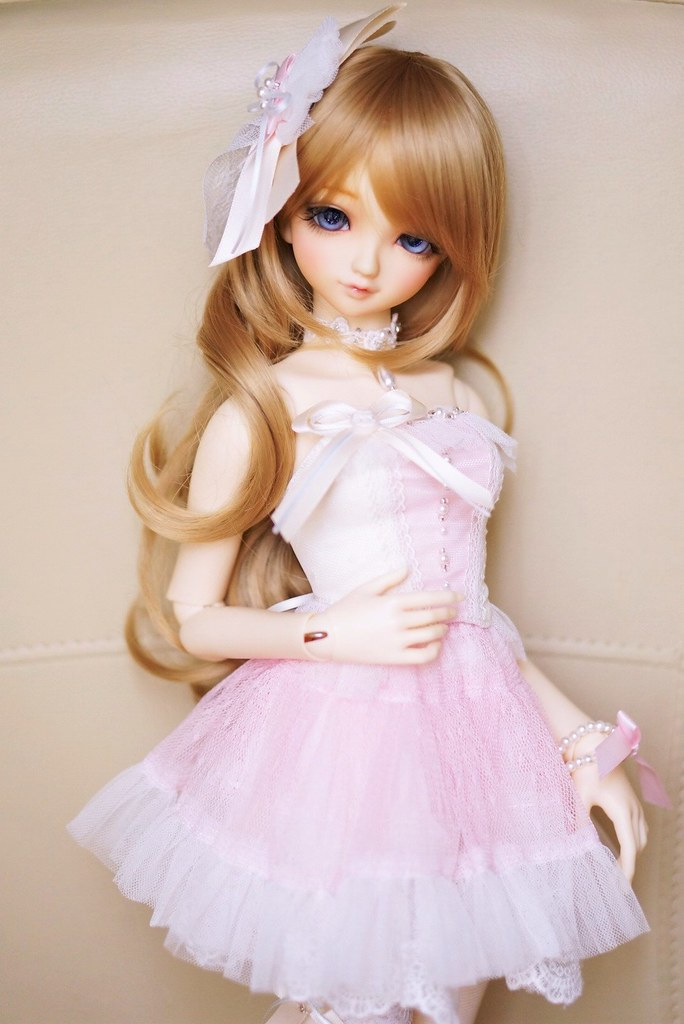 SDGr Kanna~ | So I've had this spare SDGr body for a while. … | Flickr