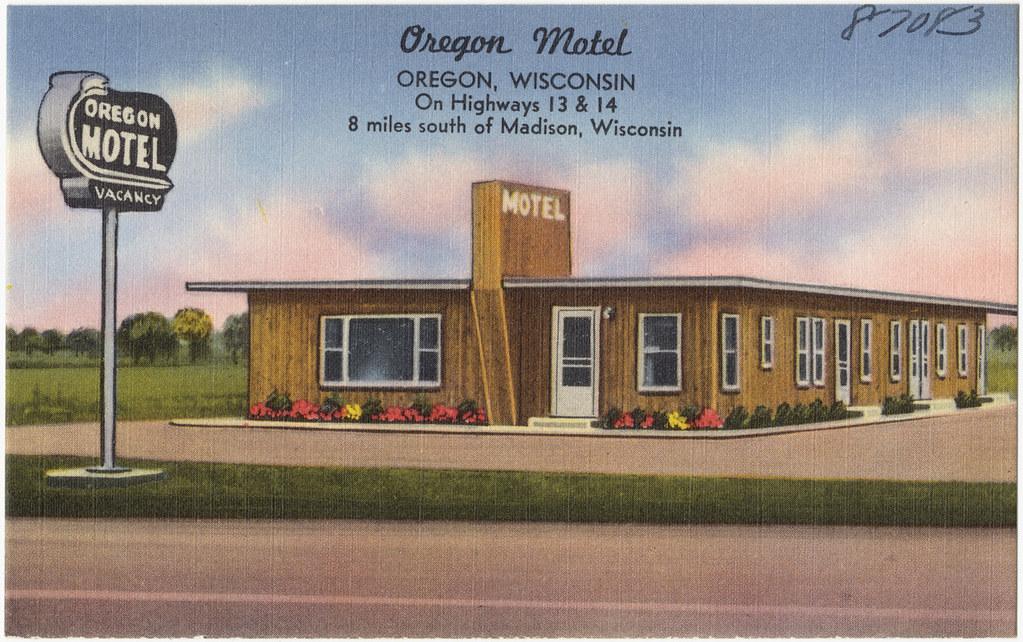 Motels In Rockford Mi