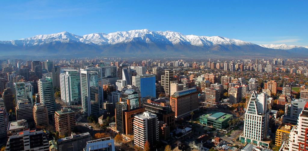 Cordillera santiago chile copyright manuel herrera for Papeles murales en santiago de chile