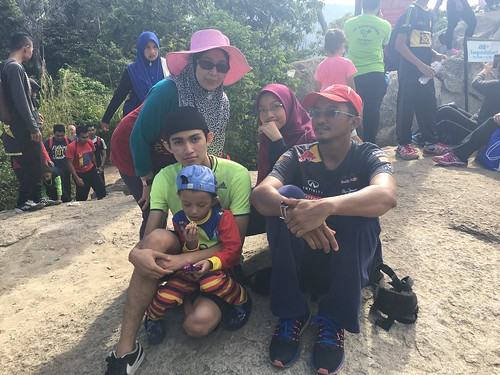 Family Activity Bukit Broga