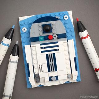 R2-D2 (Redux)