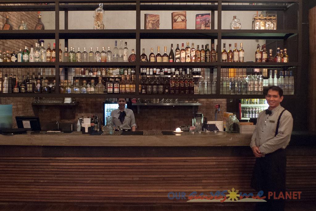 The Kitchen Bar Belfast Movie Deal