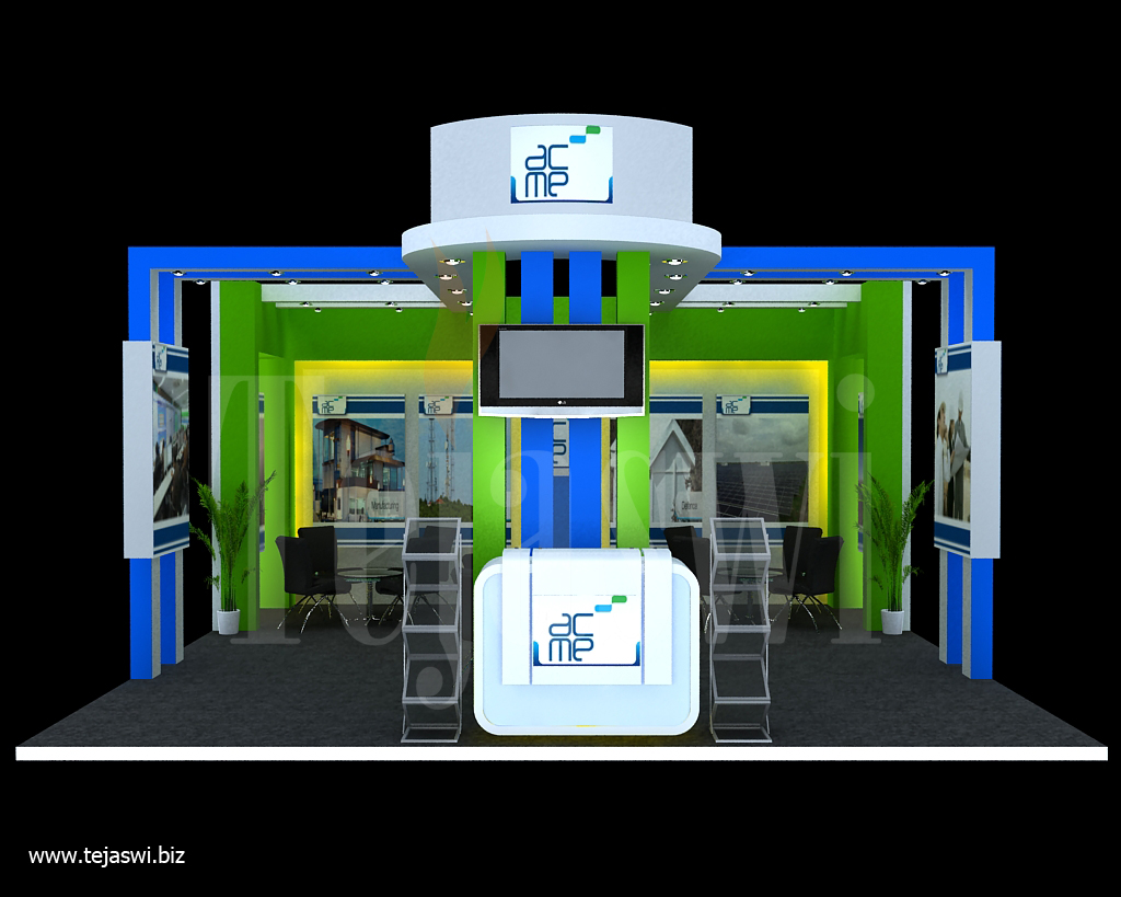 Exhibition Stall Designer Job : Meter square exhibition stall design flickr